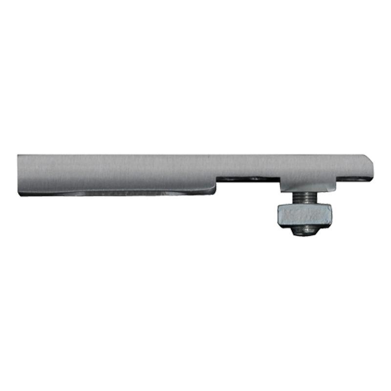 RR plafondsteun vlak voor 20+28+35mm railroede