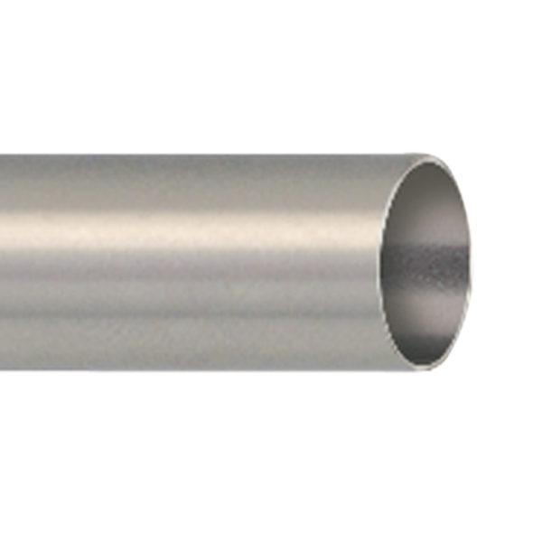 RR 20mm Roede RVS   Rails en Roedes