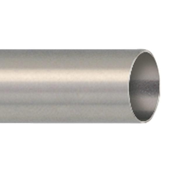 RR 28mm Roede RVS | Rails en Roedes